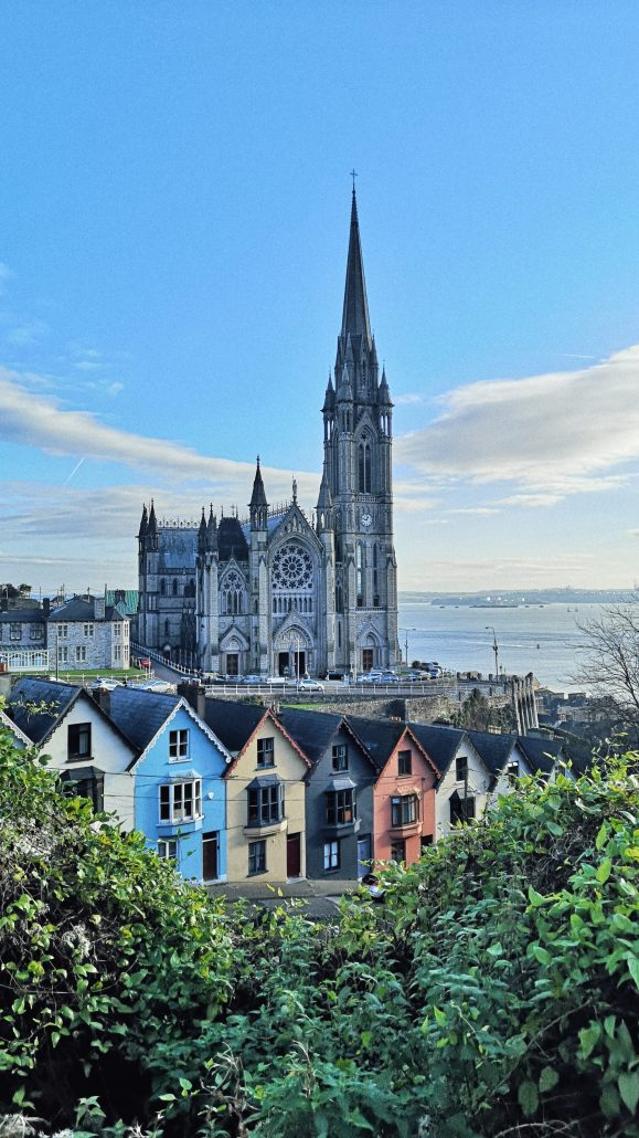 The Coolest Neighbourhoods in Cork, Ireland - Culture Trip